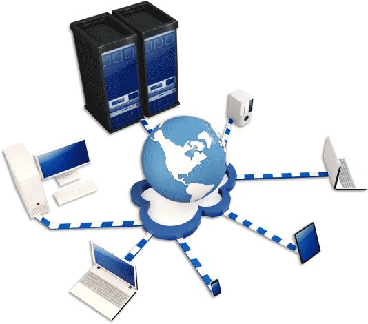 Software de activos informáticos