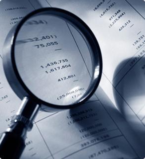 Auditodia de activos en México
